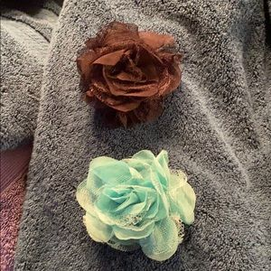 Thirty One Rosette Clips or Pins